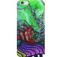 Your Love Is A By Sherry Arthur iPhone Case/Skin