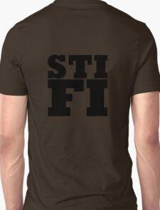 Sticky Fingers STIFI LOGO Unisex T-Shirt