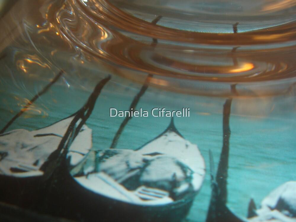 Dreaming of Venice by Daniela Cifarelli