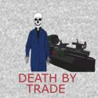 death by trade machinist by karen sheltrown