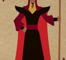 Sorcerer of the Sands Sticker