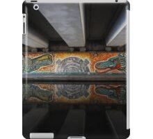 Fire Breathers iPad Case/Skin