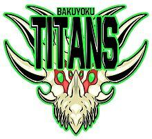 Team Bakuyoku by rikiquin05