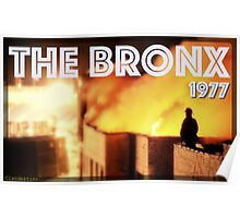 The Bronx, 1977 Poster