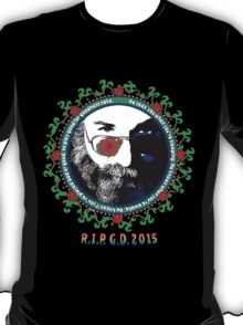 Jerry Knows 2015 T-Shirt