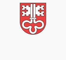 Coat of arms of Nidwalden Canton, Unisex T-Shirt
