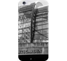 Indianapolis Arts Garden iPhone Case/Skin