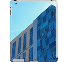 Building Meets Sky iPad Case/Skin