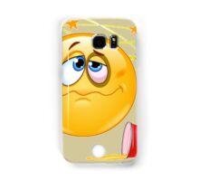 pong champ Samsung Galaxy Case/Skin
