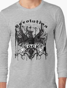 Rock Revolution Long Sleeve T-Shirt