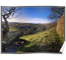 Keld views Poster