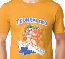 Tsunami Kido Unisex T-Shirt
