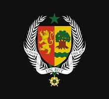 Coat of arms of Senegal Unisex T-Shirt