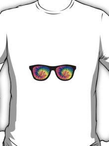 Rainbow Glasses T-Shirt