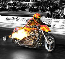 American Ironheart by McAdooImages