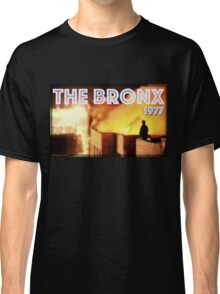 The Bronx, 1977 Classic T-Shirt