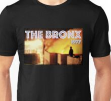 The Bronx, 1977 Unisex T-Shirt