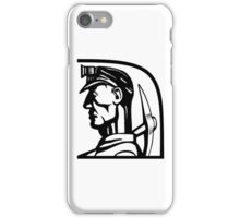 Coal Miner   iPhone Case/Skin
