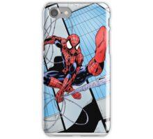 Spider-Man iPhone Case/Skin