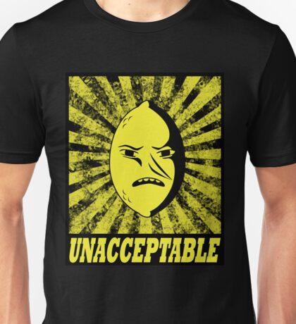 Obey Lemongrab Unisex T-Shirt