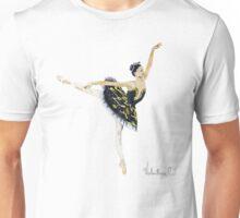 Black Swan - Miko Fogarty Unisex T-Shirt