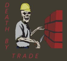 death by trade mason by karen sheltrown