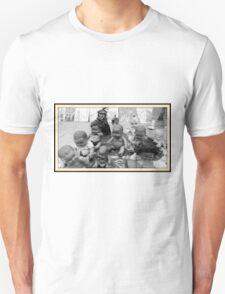 Dolls on the Street  T-Shirt