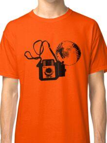 camera Classic T-Shirt
