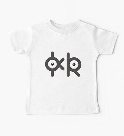 Alph Apparel - Kk Parody Baby Tee