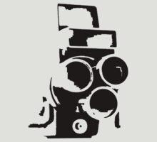 videoman by MrWolfe