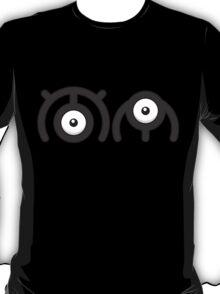Alph Apparel - Mm Parody T-Shirt