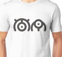 Alph Apparel - Mm Parody Unisex T-Shirt