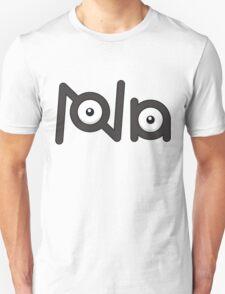 Alph Apparel - Nn Parody T-Shirt