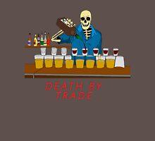 death by trade bartender Unisex T-Shirt