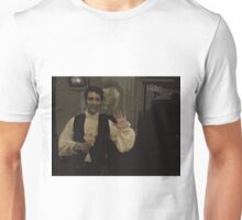 What We Do In The Shadows- Hello Ladies Unisex T-Shirt
