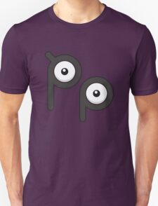 Alph Apparel - Pp Parody T-Shirt