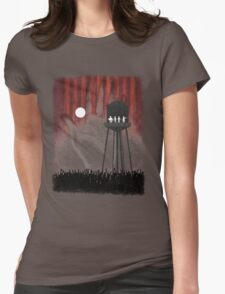 Night at the Water Tower T-Shirt