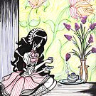 ♦ Tea for One ♦ by Vestque