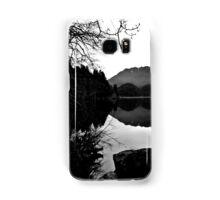 Lake Crescent, Washington State Samsung Galaxy Case/Skin