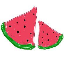 Juicy Melon by CloverFi
