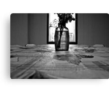 Decoration for Fellowship Hall Canvas Print