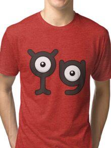 Alph Apparel - Yy Parody Tri-blend T-Shirt