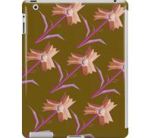 Spring Beauty 4 iPad Case/Skin
