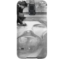 Pavement Artist Samsung Galaxy Case/Skin