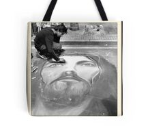 Pavement Artist Tote Bag
