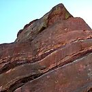 Red Rocks 1 by careybeth