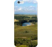 Alberta Foothills iPhone Case/Skin