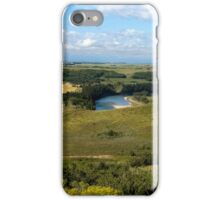 Alberta Foothills iPhone Case/Skin