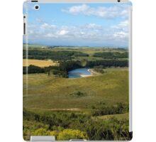 Alberta Foothills iPad Case/Skin