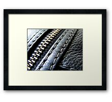 Craftwork Framed Print
